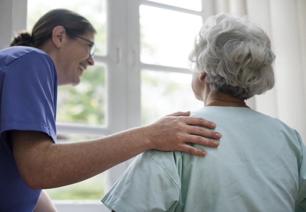 betreuung senioren